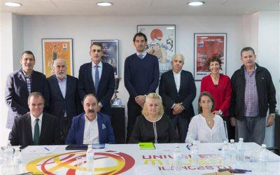 Noticias federaci n canaria de baloncesto for Oficina virtual gobierno de canarias