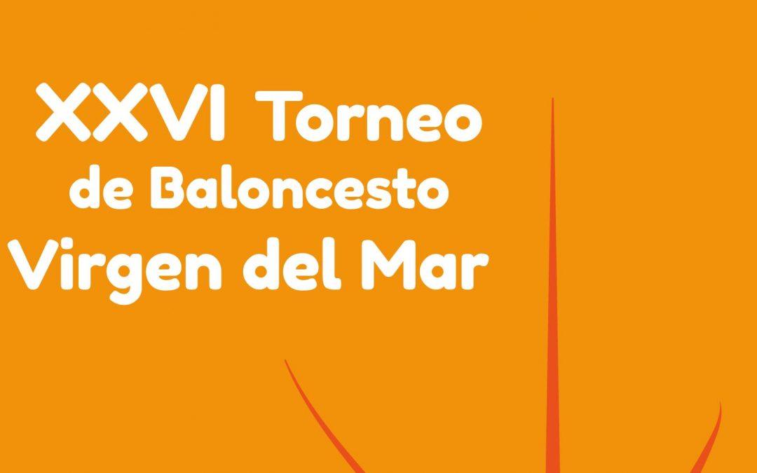 XXVI TORNEO VIRGEN DEL MAR