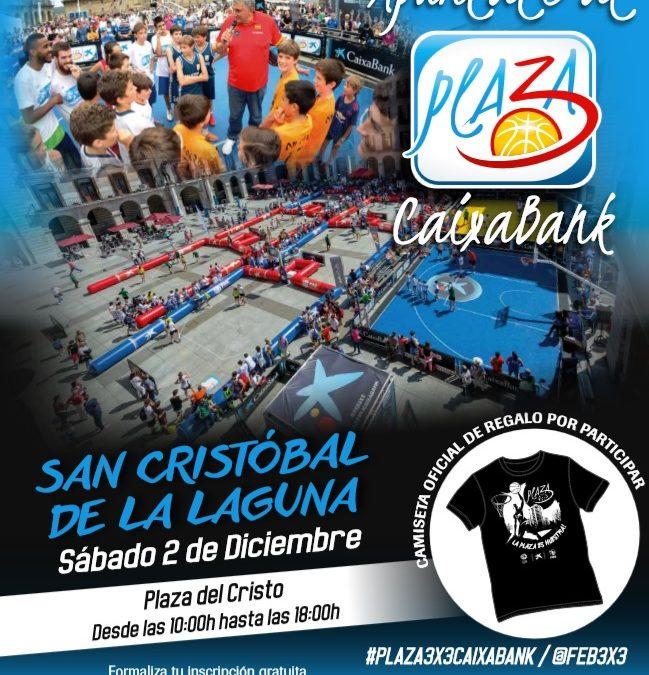 LLEGA EL 3X3 CAIXABANK