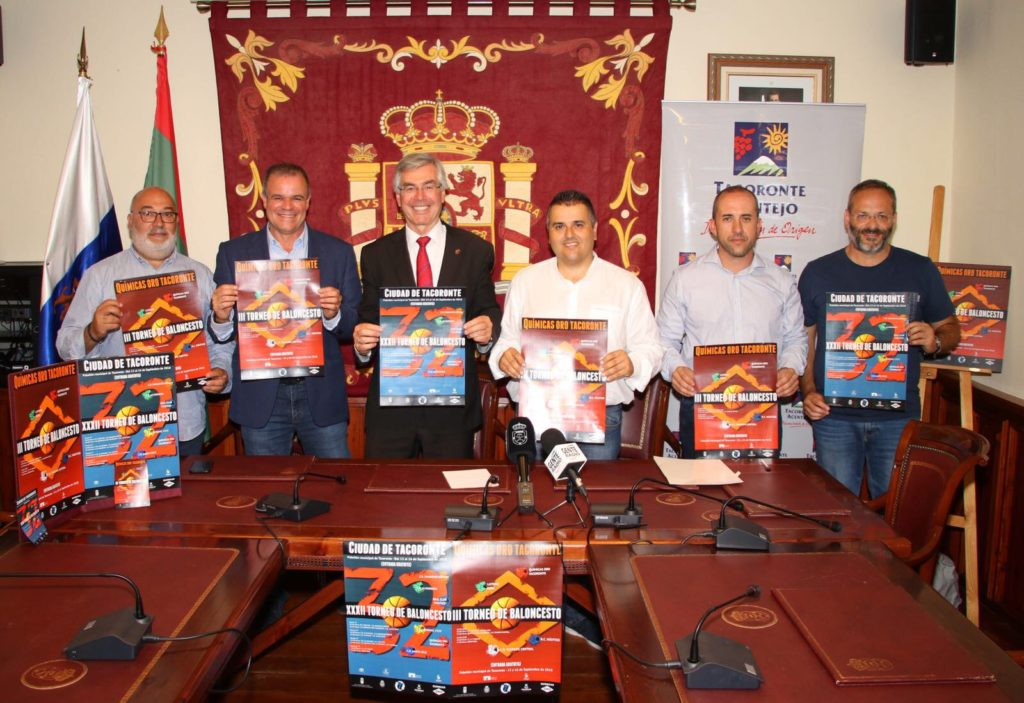 Torneo Tacoronte 2018