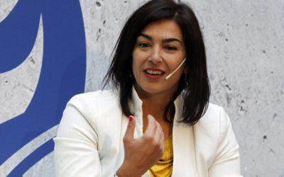 MARÍA JOSÉ RIENDA, PRÓXIMA INVITADA DE 'INSPIRATION WOMEN' EN TENERIFE