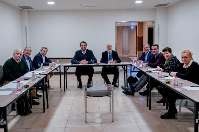 LA COMISIÓN DELEGADA DE LA FEB DECIDE LAS SEDES DE LOS PRÓXIMOS CAMPEONATOS DE ESPAÑA
